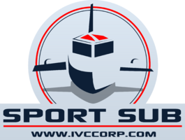 SportSub Personal Submarines · Yacht Subs · Tourist Subs · Resort Subs